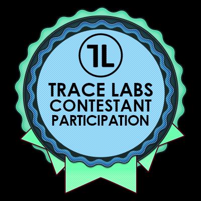 Contestant Badge